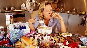 Eating disorder binge