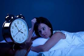 Insomnia therapy online