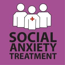 social anxiety treatment online