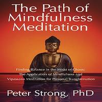 mindfulness meditation therapy