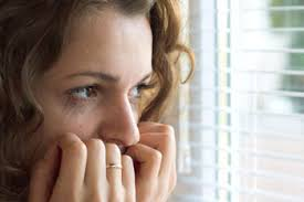 online psychotherapy for agoraphobia