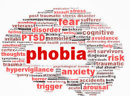 Agoraphobia Therapy Online