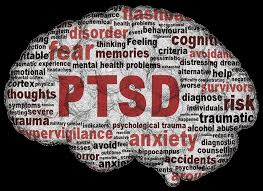 ONLINE THERAPIST FOR POST-TRAUMATIC STRESS DISORDER (PTSD)