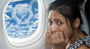 Online Mindfulness Therapy for overcoming fear of flying