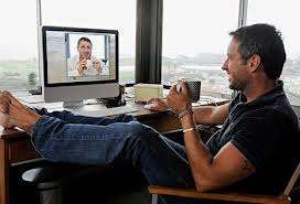 Online therapy sites - Speak to a therapist online via Skype