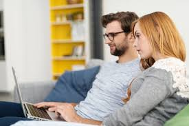 online couples therapy via Skype