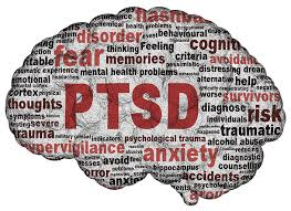 Online mindfulness therapy for PTSD