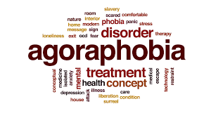 agoraphobia therapy online