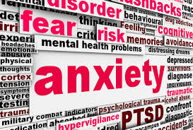 Online therapist for anxiety