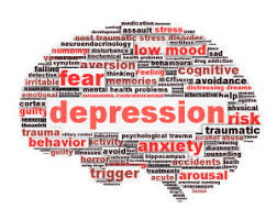 Online therapy for depression