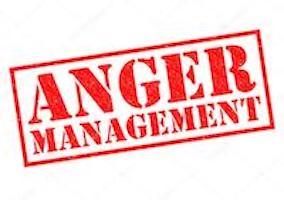 Online anger management via Skype