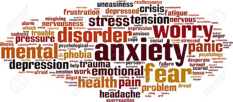 Online Mindfulness Therapy for anxiety and panic attacks