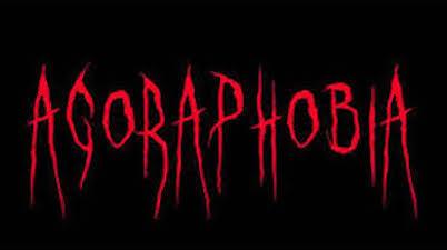 Online therapist for agoraphobia