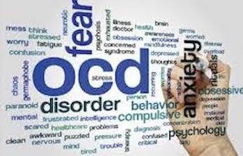 Online therapist for OCD