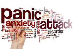 Online therapy for panic attacks and anxiety
